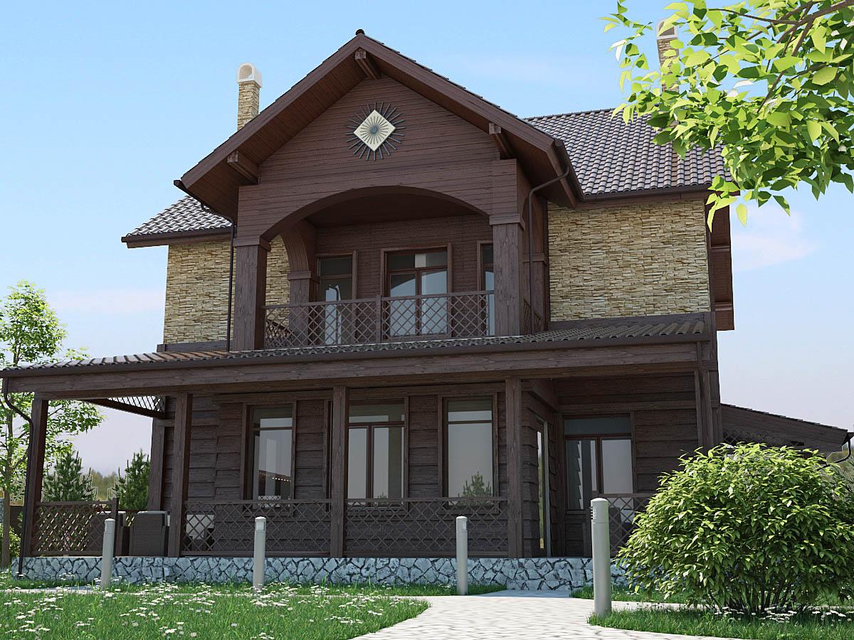 3D kuća