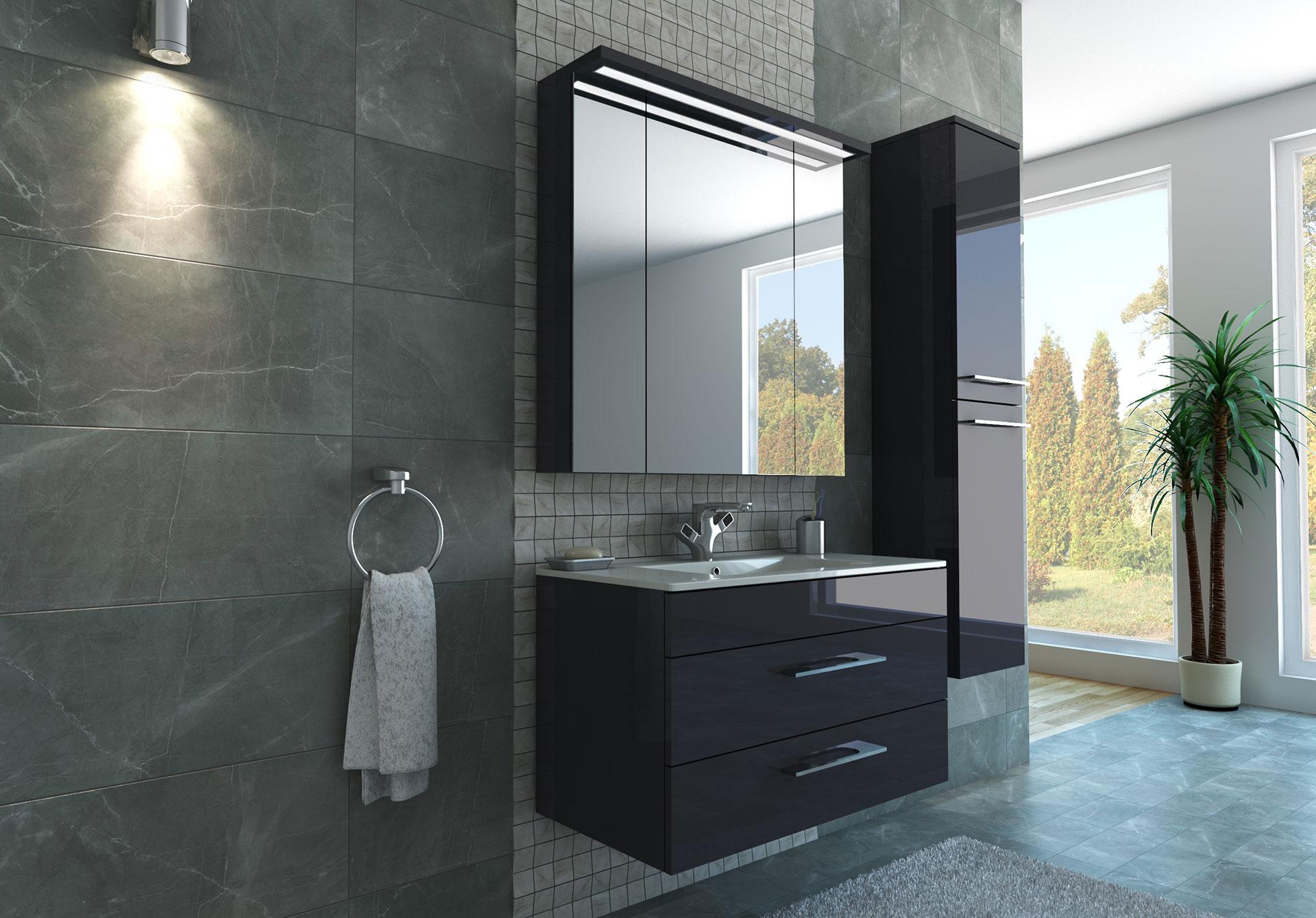 3D kupatilski namestaj